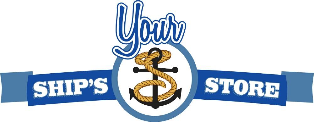 Your Ship Store logo