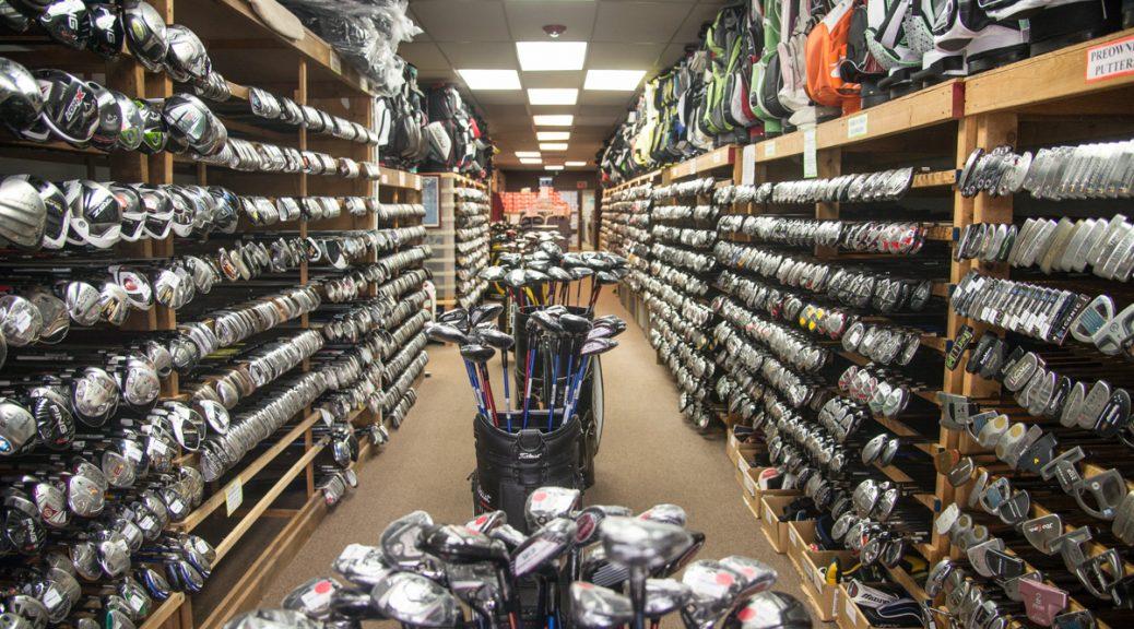 Golf Trader Hours